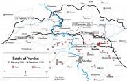 Verdun Map 2